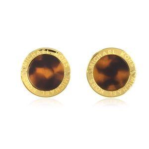 Mk new earrings